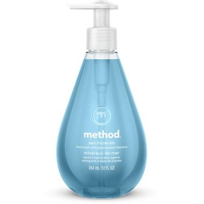 Method Sea Minerals Gel Hand Wash (00162)