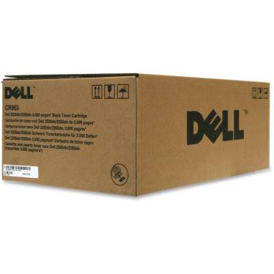 Dell Toner Cartridge (CR963)