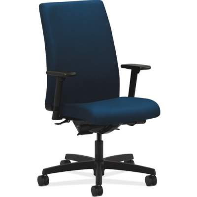 HON Ignition Mid-Back Task Chair, Arms (IW104NT90)