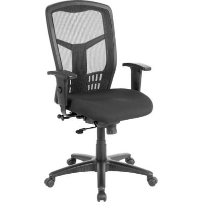 Lorell Executive High-back Swivel Chair (86205)