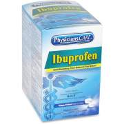 PhysiciansCare Ibuprofen Individual Dose Packets (90109)