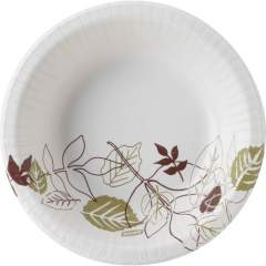 Dixie Ultra Pathways Heavyweight Paper Bowls by GP Pro (SX12PATH)