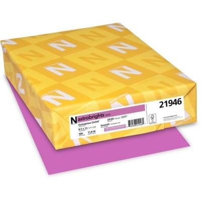 Neenah Paper Astrobrights Laser, Inkjet Print Colored Paper (21946)