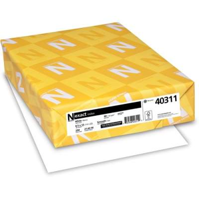 Neenah Paper Exact Inkjet, Laser Print Copy & Multipurpose Paper (40311)