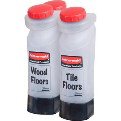Rubbermaid Commercial Prof Spray Mop Cartridge Refill (3486110)