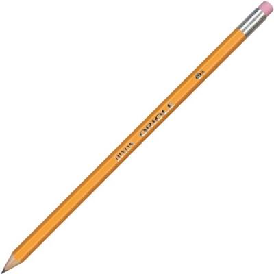 Dixon Ticonderoga Dixon Oriole HB No. 2 Pencils (12866)