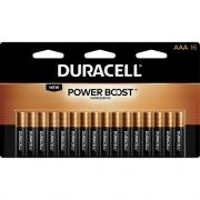 Duracell Coppertop Alkaline AAA Battery - MN2400 (MN2400B16Z)