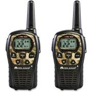 Midland Radio Corporation Midland LXT535VP3 24-mile Range 2-Way