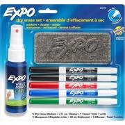 EXPO Low-Odor Starter Marker Set (80675)