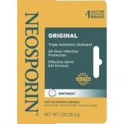 Neosporin First Aid Antibiotic Ointment (23737)