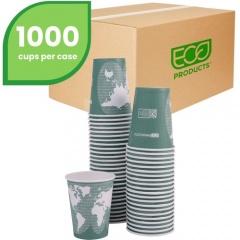 Eco-Products World Art Hot Beverage Cups (EPBHC12WA)