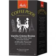 Melitta Flavored Coffee Pods (75416)