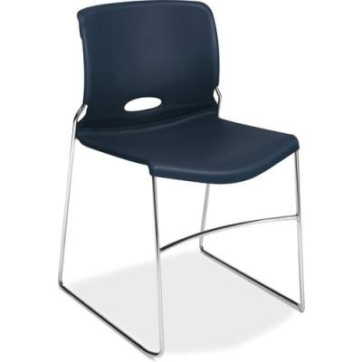 HON Olson Stacking Chair, 4-Pack (4041RE)