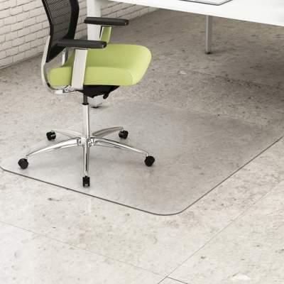 Deflecto EnvironMat for Hard Floors (cm2g442fpet)