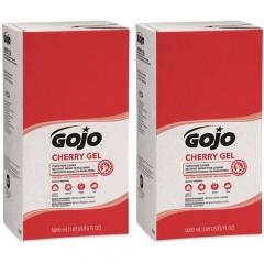GOJO PRO TDX 5000 Dispenser Cherry Hand Cleaner (759002)