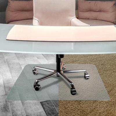 Floortex Cleartex UnoMat Hard Floor/Very Low Pile Chair Mat (1213420ERA)