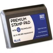 COSCO 2000 Plus Gel Ink Premium Stamp Pad (030255)