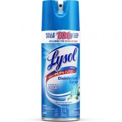 LYSOL Spring Disinfectant Spray (02845)