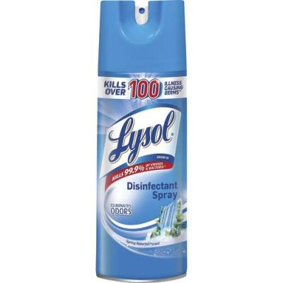 LYSOL Spring Disinfectant Spray (02845)