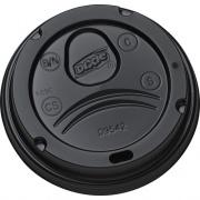 Dixie Hot Cup Lid (D9542B)