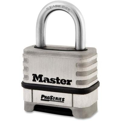 Master Lock ProSeries Resettable Combination Lock (1174D)