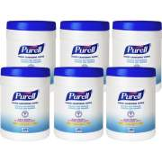 PURELL Sanitizing Wipes (911306CT)
