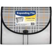 C-Line 13-Pocket Expanding File (58312)