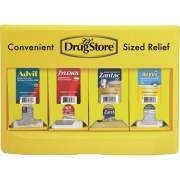 Lil' Drugstore Lil' Drug Store Single Packet Medication Dispenser (71613)