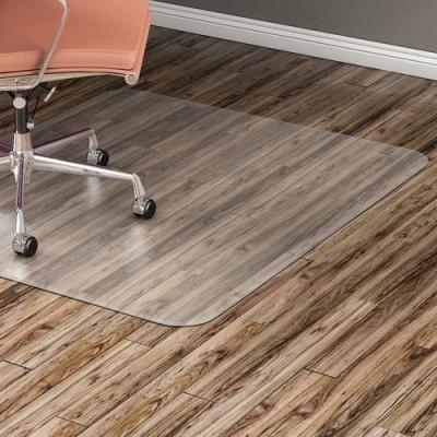 Lorell Hard Floor Rectangular Chairmat (82827)