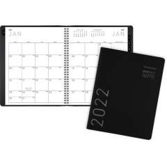 AT-A-GLANCE Contemporary Monthly Planner (70120X05)
