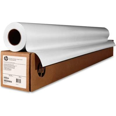 HP Universal Instant-dry Gloss Photo Paper-610 mm x 30.5 m (24 in x 100 ft) (Q6574A)