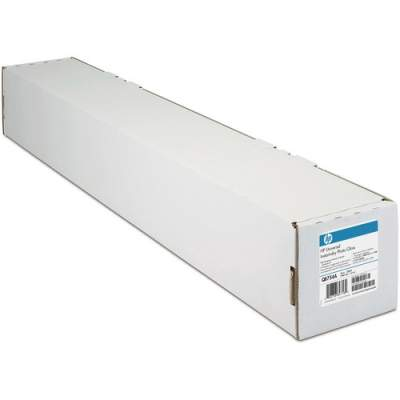 HP Universal Instant-dry Gloss Photo Paper-1067 mm x 30.5 m (42 in x 100 ft) (Q6576A)