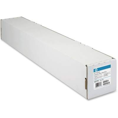 HP Universal Instant-dry Satin Photo Paper-610 mm x 30.5 m (24 in x 100 ft) (Q6579A)
