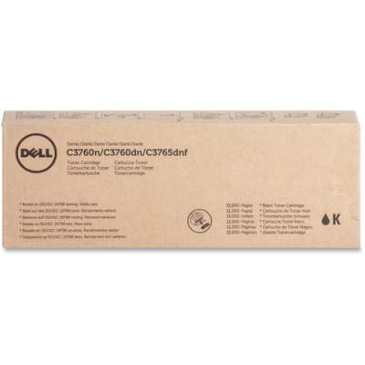 Dell Original Toner Cartridge (W8D60)