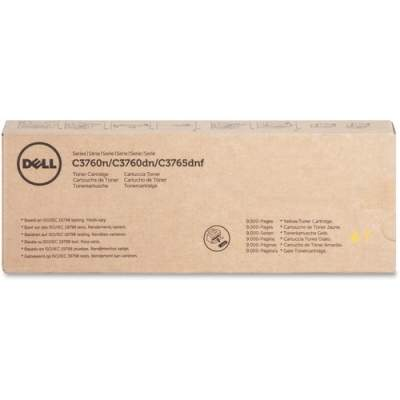 Dell Toner Cartridge (MD8G4)