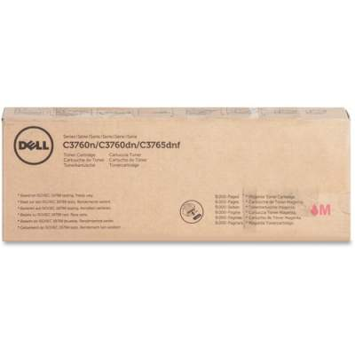 Dell Toner Cartridge (XKGFP)
