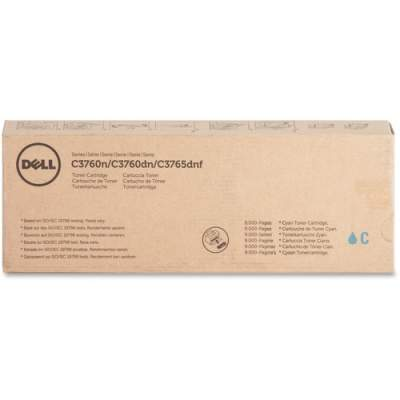 Dell Toner Cartridge (1M4KP)