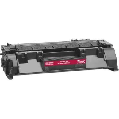 Troy Toner Secure MICR Toner Cartridge - Alternative for HP (CF280A) (02-81550-001)
