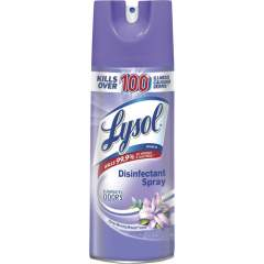 LYSOL Breeze Disinfectant Spray (80833)
