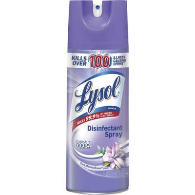 LYSOL Breeze Disinfectant Spray (80833)