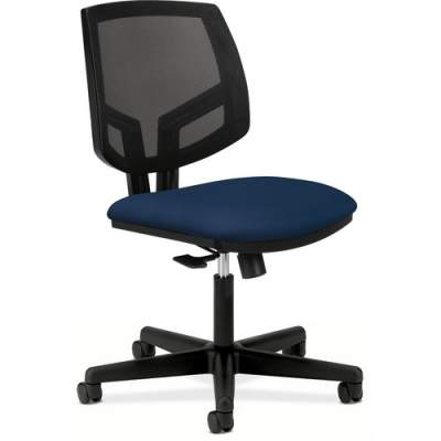 HON Volt Mesh Back Task Chair, Navy (5711GA90T)