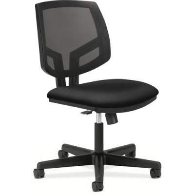 HON Volt Mesh Back Task Chair, Black (5713GA10T)