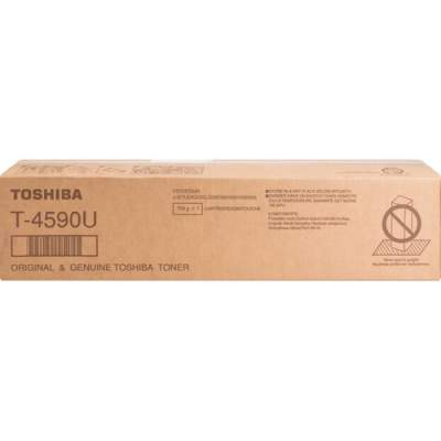 Toshiba T4590 Toner Cartridge - Black