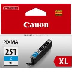 Canon CLI251XLC Original Ink Cartridge