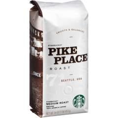 Starbucks Pike Place Roast Coffee