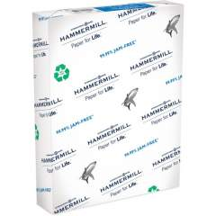 Hammermill Paper for Copy 8.5x11 Recycled Paper - 100% Recycled (86790)