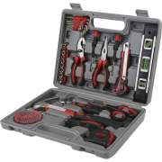 Genuine Joe 42 Piece Tool Kit with Case (11963)