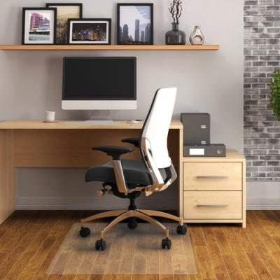 Floortex Cleartex Advantagemat Rectangular Chair Mat (PF1213425EV)
