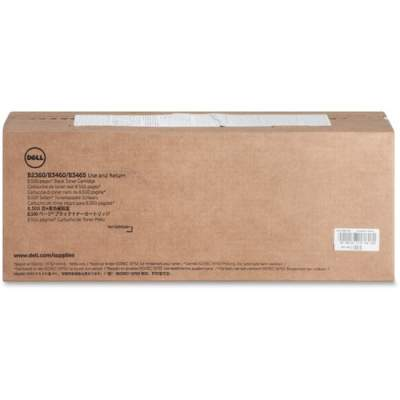 Dell Toner Cartridge (M11XH)
