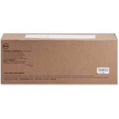 Dell Toner Cartridge (T6J1J)